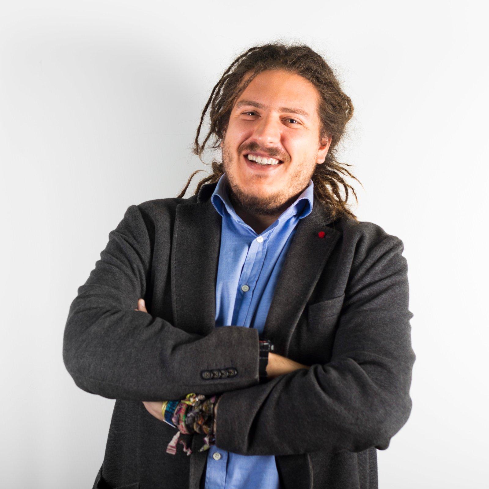 Luca Jacopo Bardazzi